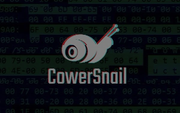 New Windows Backdoor Malware CowerSnail discovered