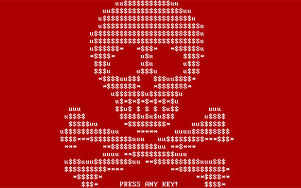 Petya creator releases private key